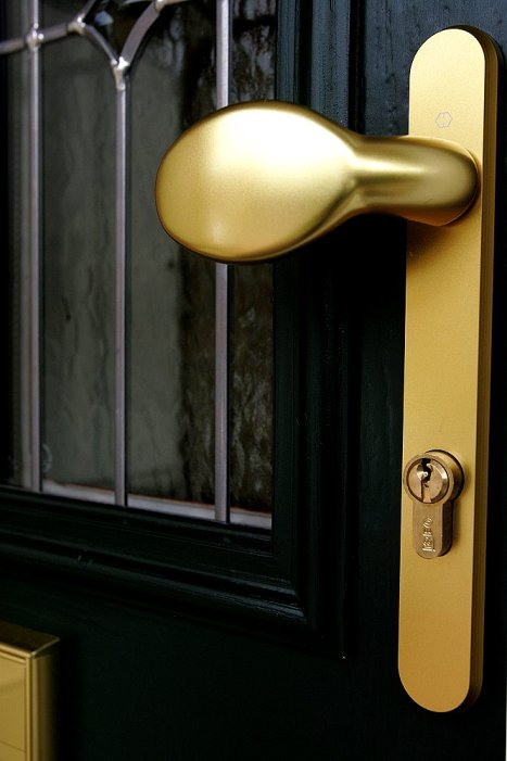 door furniture