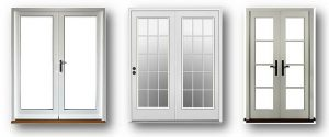 French Door Options