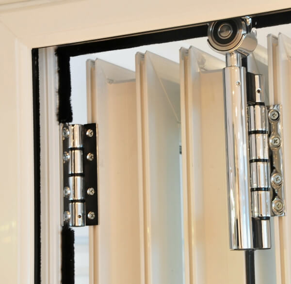 bifold door rollers