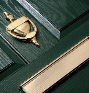 How Much do Composite Doors Cost?