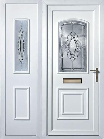 5 Reasons to Buy a UPVC Front Door