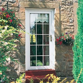 How Much Do Double Glazed Back Doors Cost