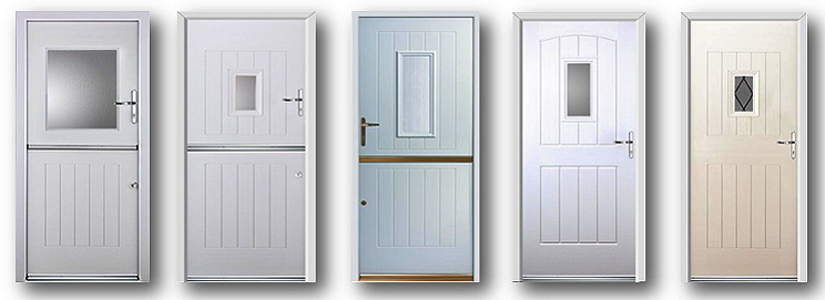 Stable & Cottage doors designs