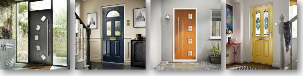 Double Glazed Doors Prices 2021